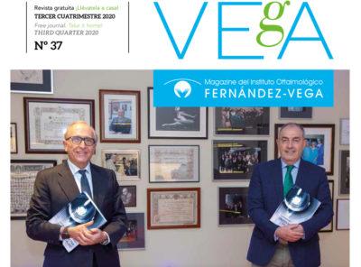 revista 37 FUNDACIÓN